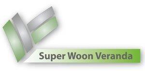 Super Woon Veranda logo
